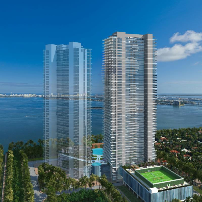 projets immobilier neufs miami